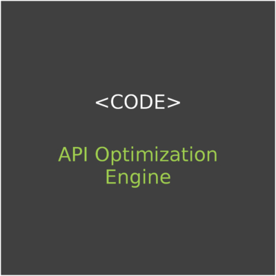 API Optimization Engine