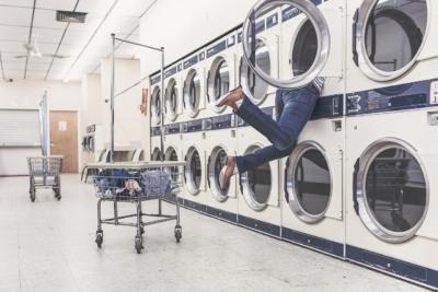 Journalism Laundry